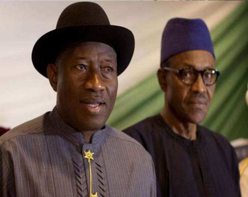 Revealed: Details Of The Final Minutes Before Jonathan Phoned Buhari To Concede 2015 Election
