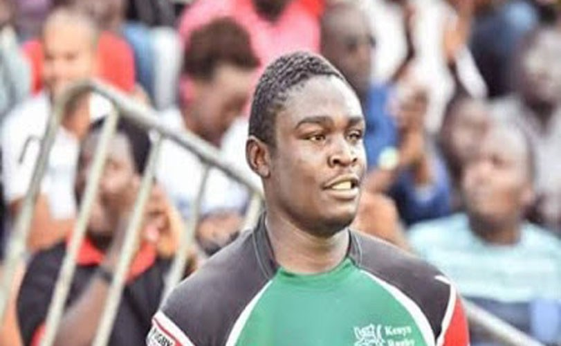 Kenyan Rugby Star stabbed to death by his girlfriend