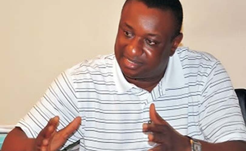 Buhari Campaign Spokesman Keyamo Reacts To Coalition Between PDP & R-APC