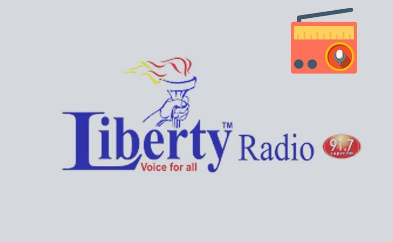 Liberty Radio 91.7 Kaduna