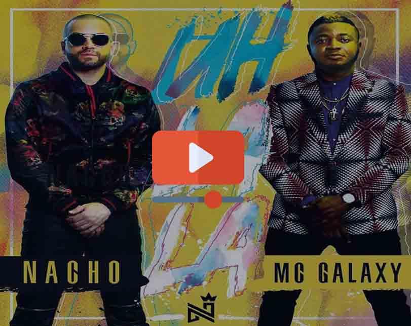 MC Galaxy ft. Nacho – Uh La La