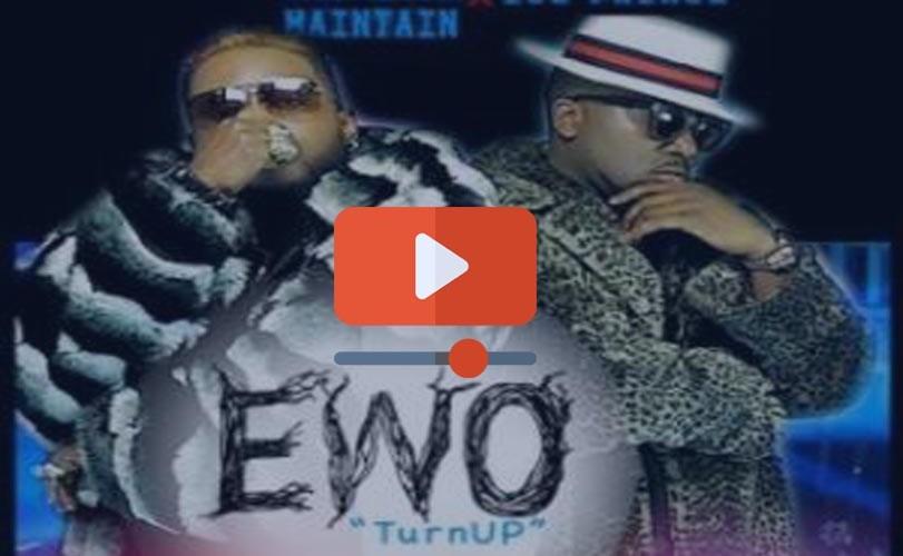 Olu Maintain – Ewo ft. Ice Prince