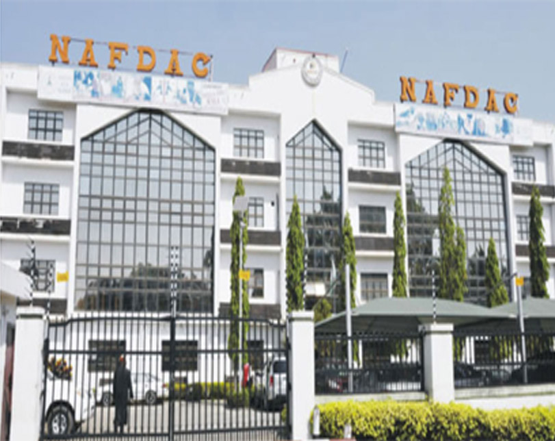 NAFDAC destroys N3.2bn fake drugs