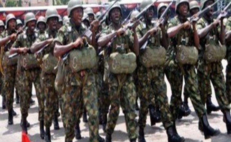 Troops movement: Army urges Southeast residents not to panic