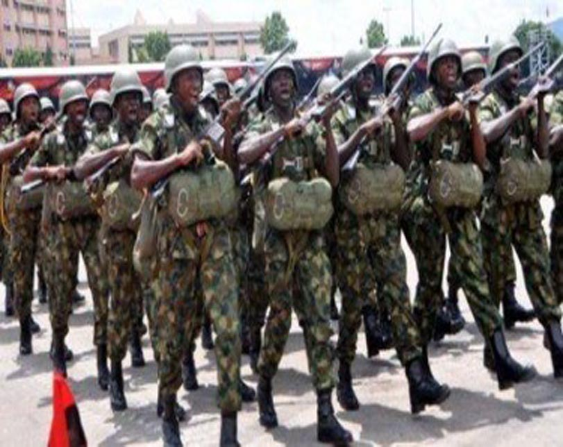 We've Arrested Fake INEC Staff Working For Wike – Army Reveals