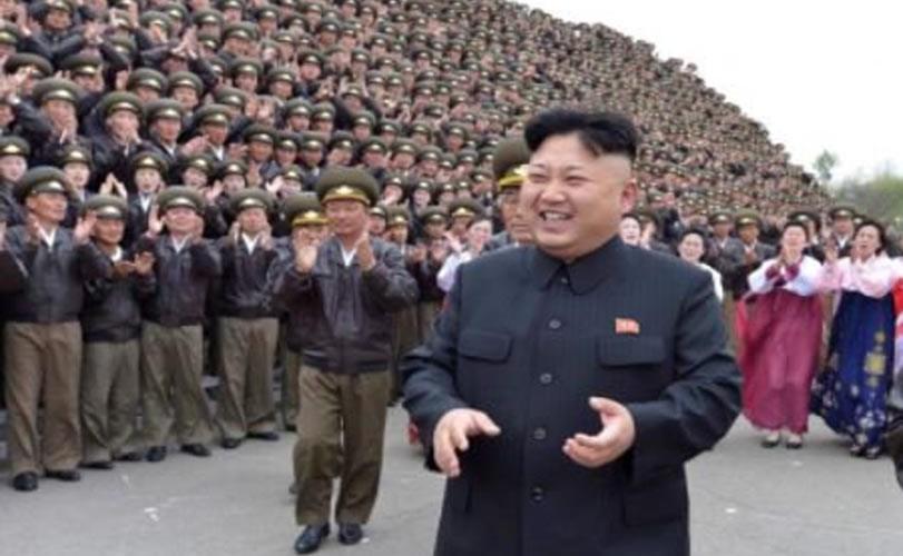 North Korea has fired a ballistic missile