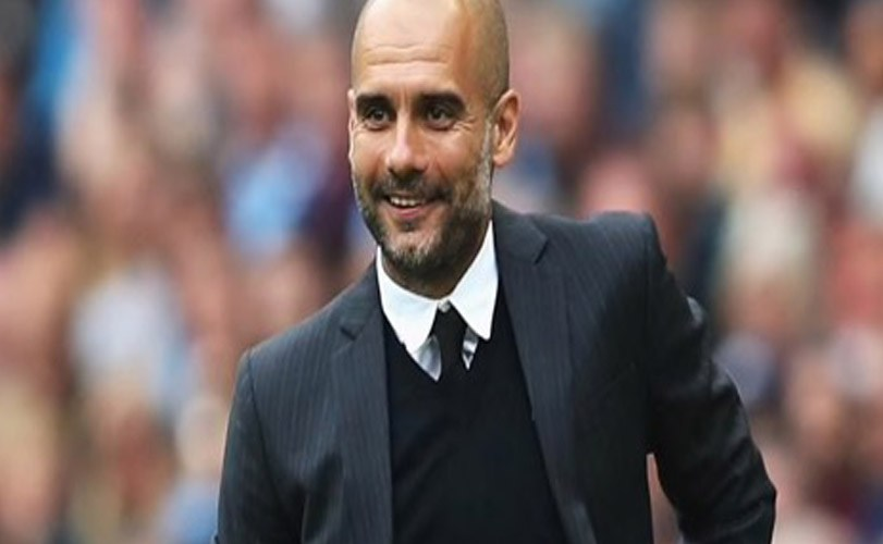 Pep Guardiola praises team after Arsenal whitewash