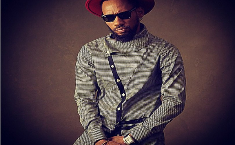 'Don't call me a Rapper; call me a Musician' – Phyno