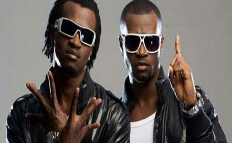 Psquare puts up their 'Squareville' mansion up for sale