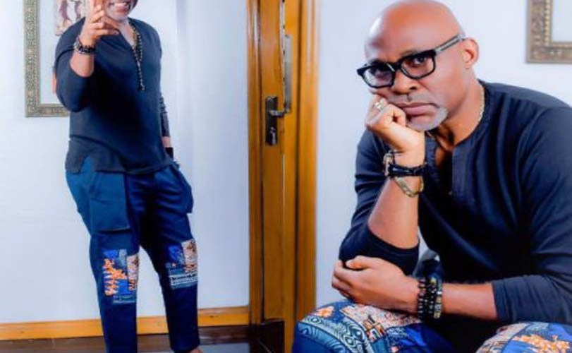Nollywood Legend, RMD Writes On Plateau Killings, Reveals Who To Blame For Loss Of Lives
