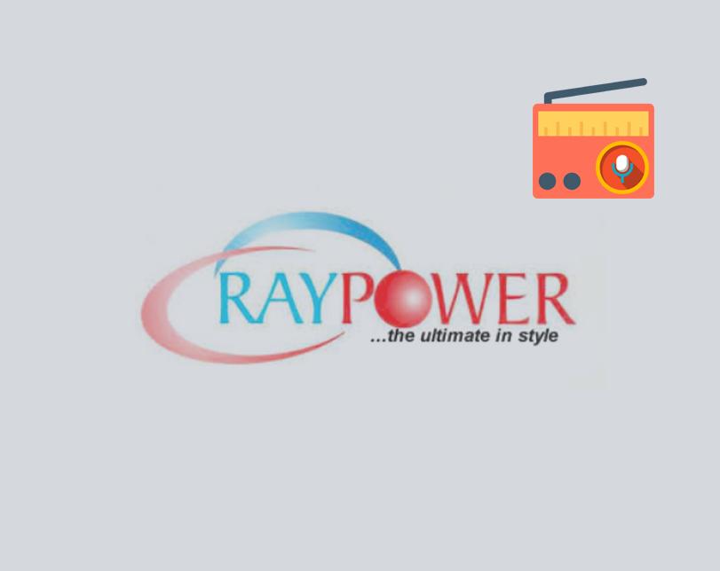 Raypower 100.5 FM Abuja