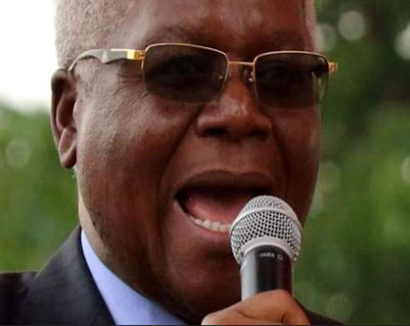 Robert Mugabe's finance minister 'beaten' and rushed to the hospital