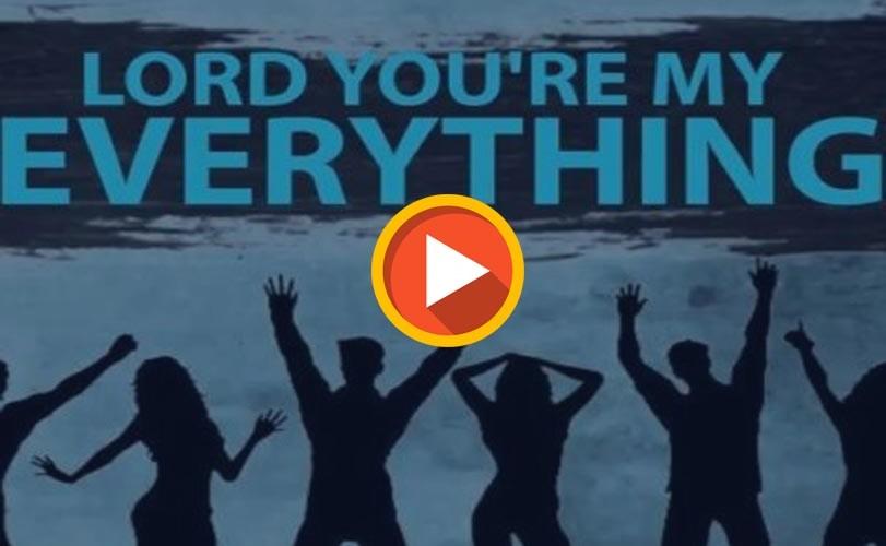 Sinach – My Everything (Audio)