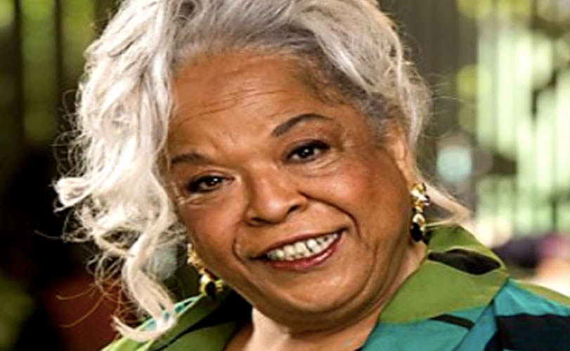 'Touched By Angel' star and singer, Della Reese dies aged 86