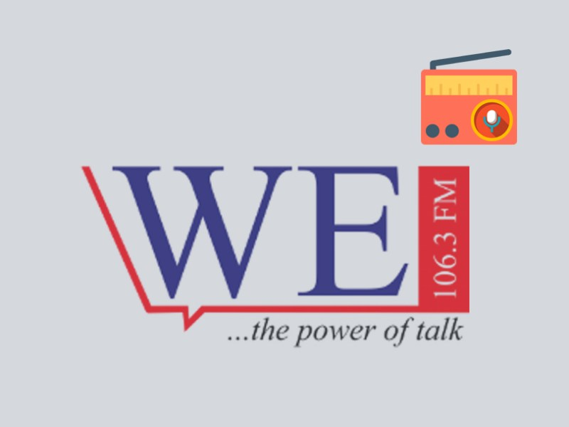 WE FM Abuja