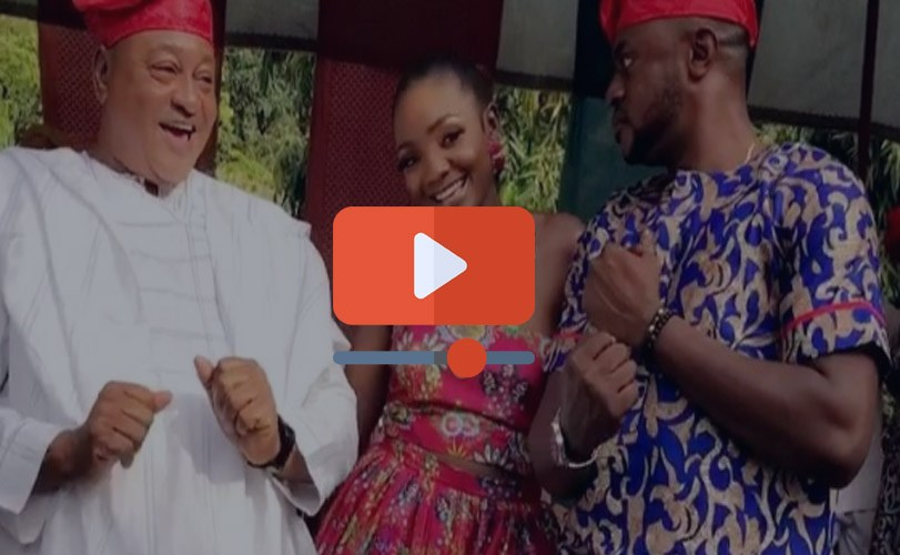 Simi – Owanbe   Official Video 2017