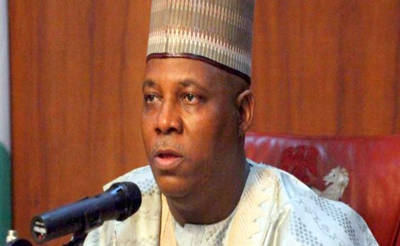 NYSC: Shettima explains why corps members posted to Borno were relocated to Katsina
