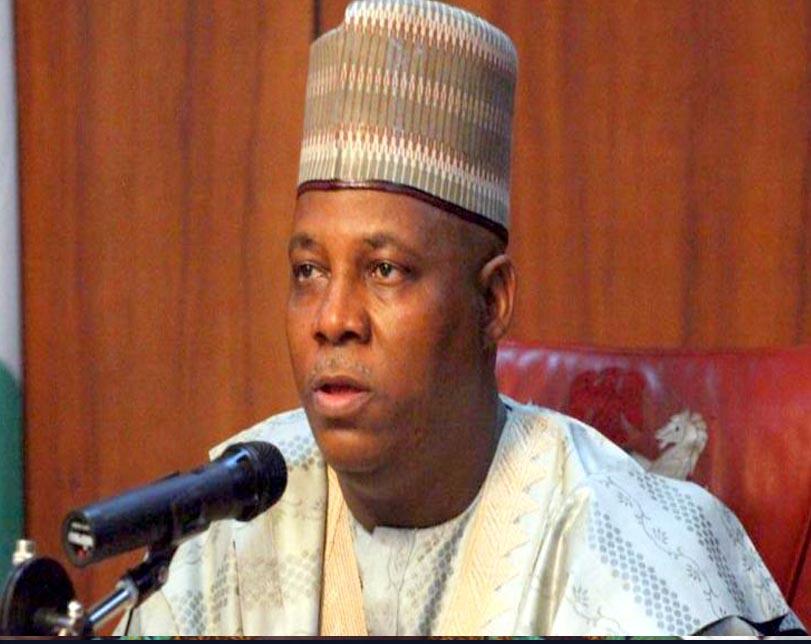 Gov. Shettima Begs Buhari To Act Fast As Boko Haram Attack Is Escalating