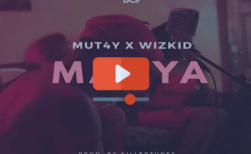 WIZKID – Manya (Official VIDEO)