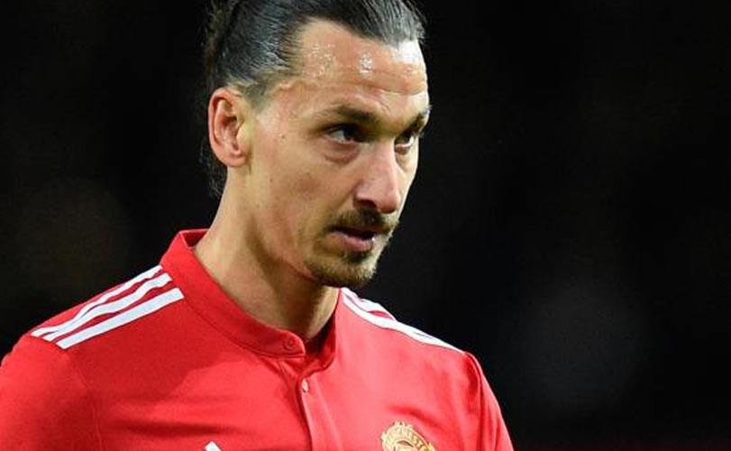 Zlatan pushes for Man Utd starting spot against Brighton