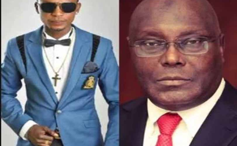 """Dear I Go Dye, you are right, but we can fix Nigeria together"""" – Atiku replies the comedian's open letter"""