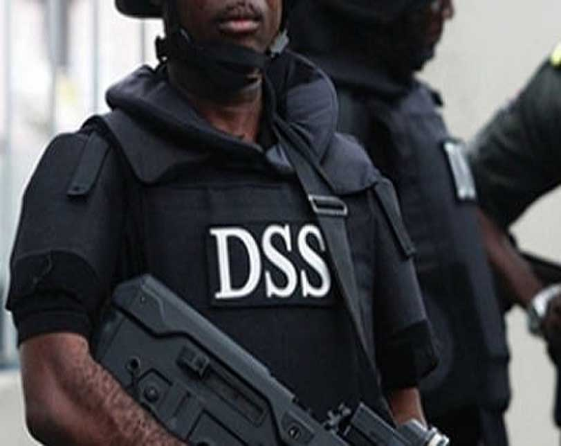 DSS Speaks On Allegedly Withdrawing Its Operatives Attached To Saraki, Dogara