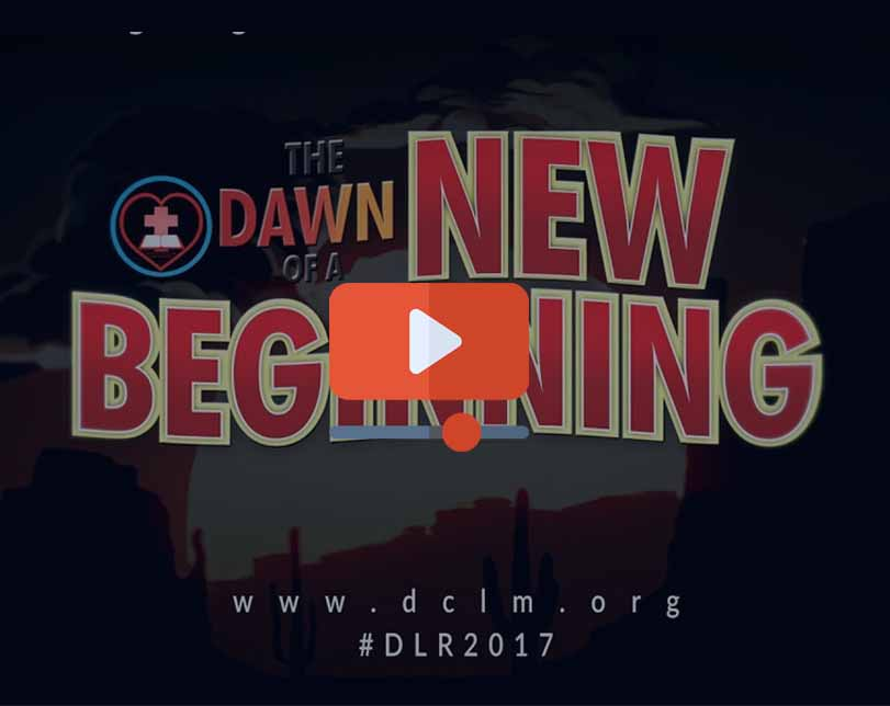 Deeper Life December Retreat 2017 – Dawn of A New Beginning Day 4 (Final Message)