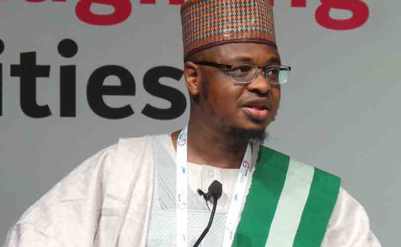 NITDA, Microsoft sign MoU to strengthen local ICT innovation, adoption