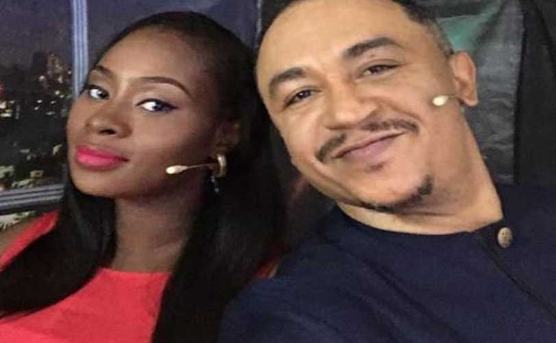 In all this tithing drama, I'm still her hero' – Daddy Freeze celebrates his boo on her birthday