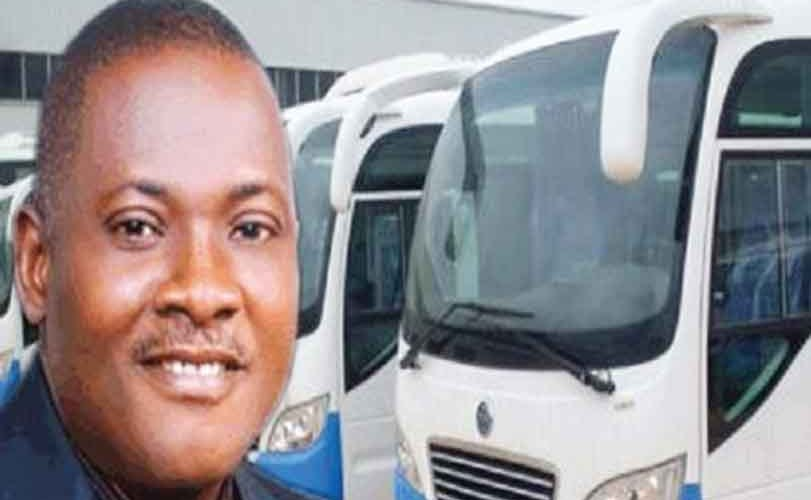 Court issues arrest of Innoson chairman over absence from trial