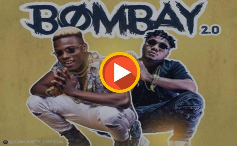 Junior Boy ft. CDQ – Bombay 2.0 (Audio)