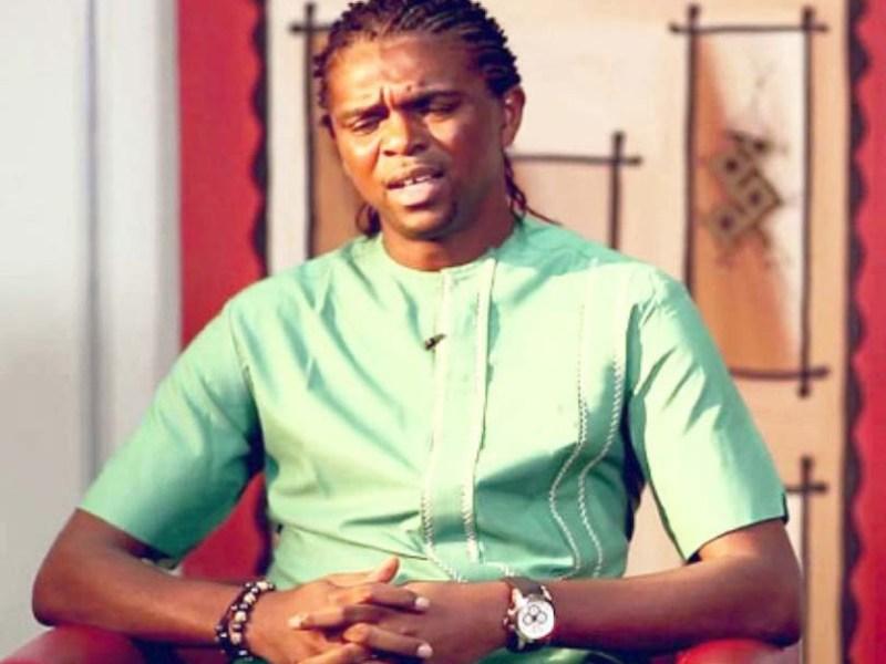 Ihedioha appoints Kanu Nwankwo as aide on sports