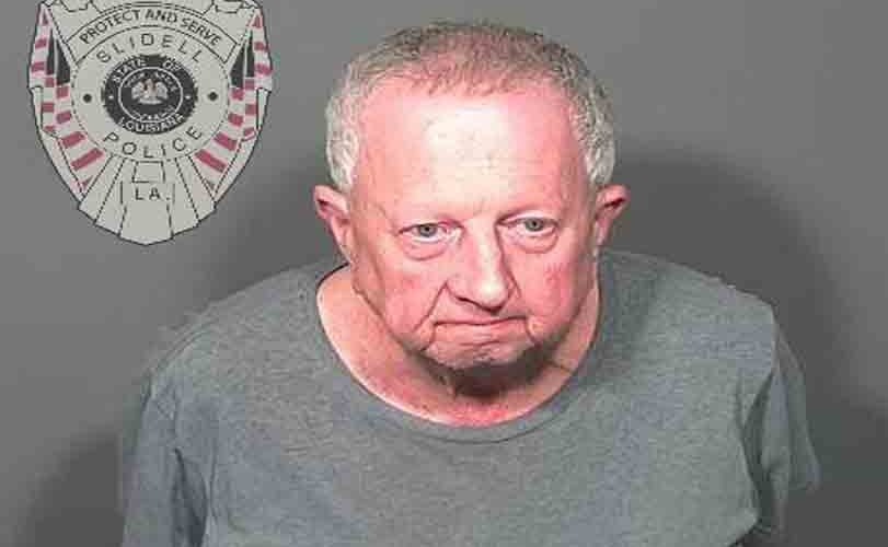 Louisiana police arrest 67-year-old white man who claimed to be a 'Nigerian prince' in emails he used to commit fraud