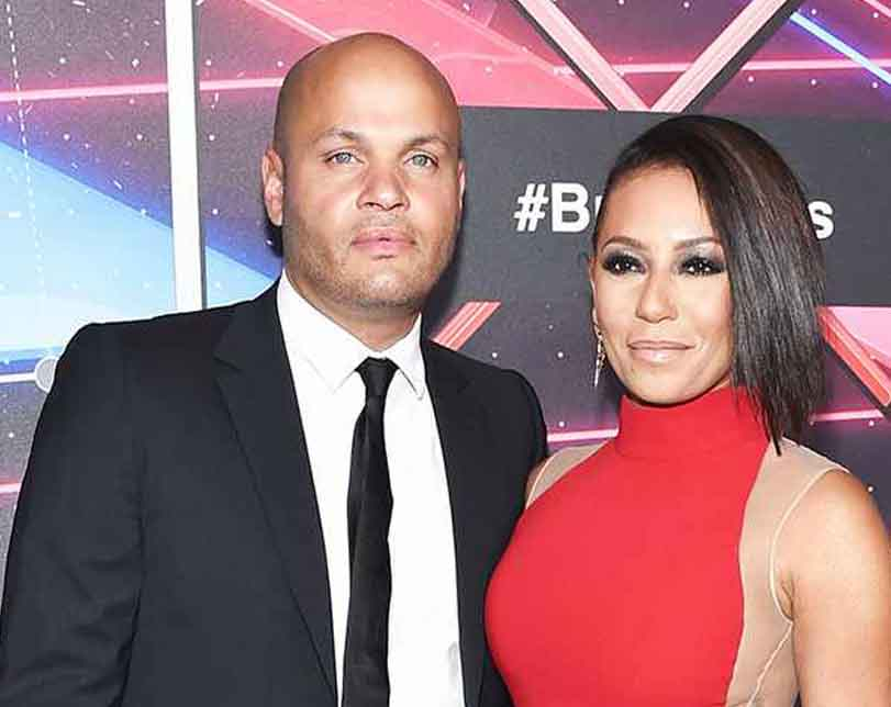 Court document: Mel B and Stephen Belafonte  are officially divorced