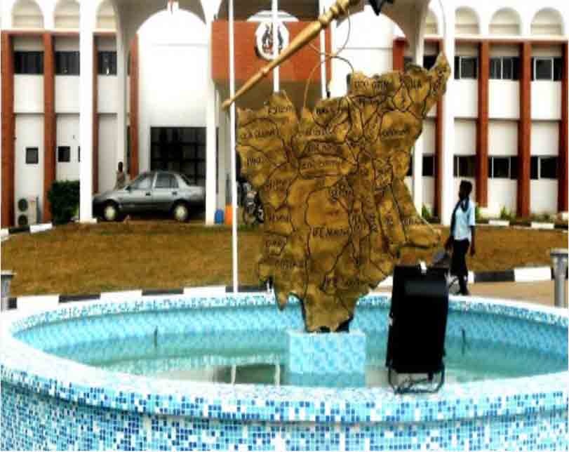 Osun assembly orders arrest of Ige's son