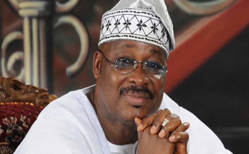 """I washed dead bodies to survive as a student abroad"" Oyo state governor, Abiola Ajimobi says"