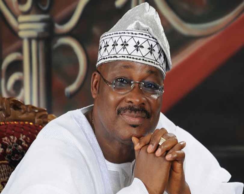 I Prefer To Be A Senator Than To Be Buhari's Minister – Ex-Gov. Ajimobi