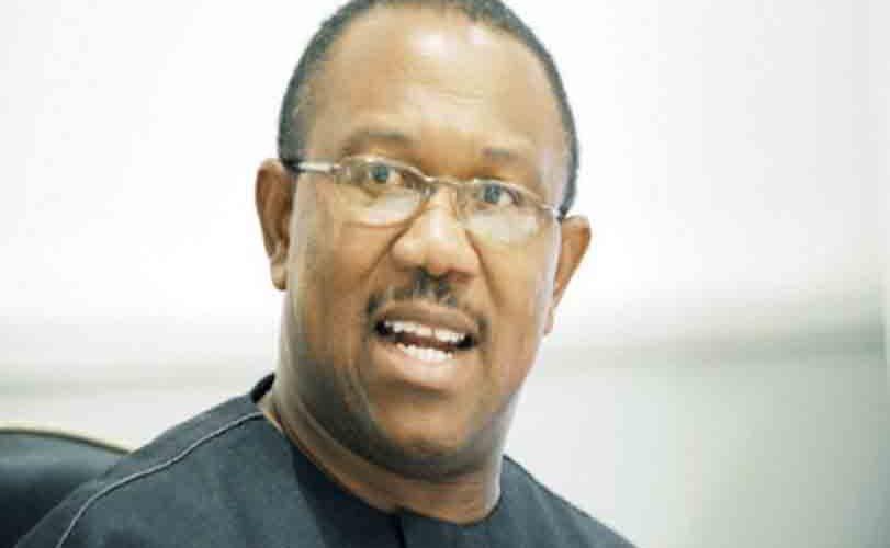 Former Anambra Gov, Peter Obi Reacts To Atiku's Victory