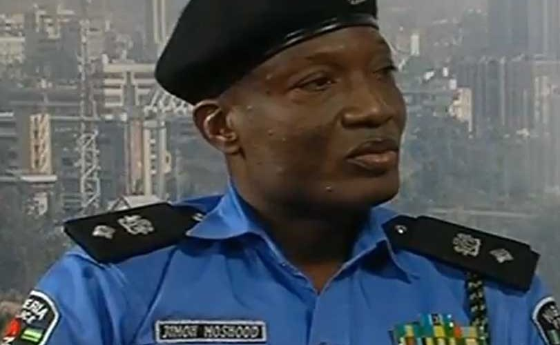 'The Nigerians kicking against SARS operations might likely be armed robbers, SARS is doing fantastically well' Nigeria Police Force says