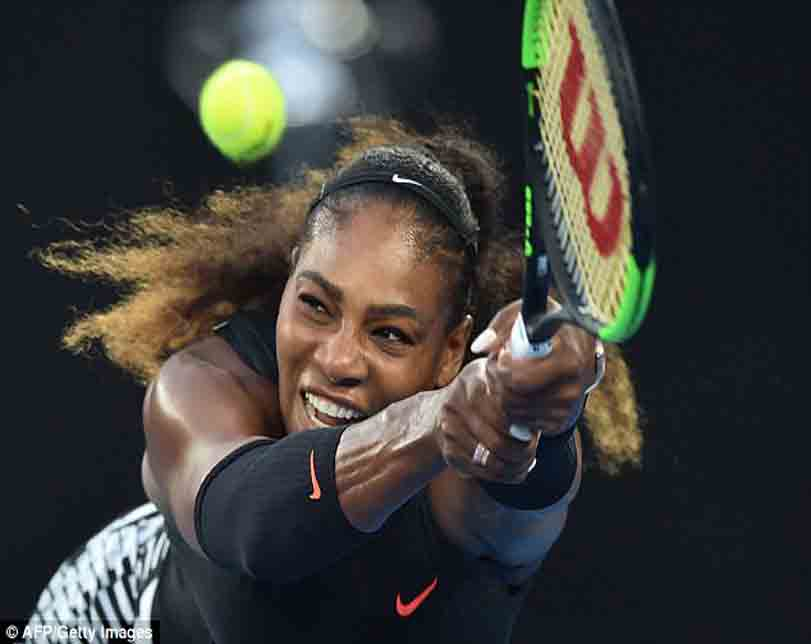 Serena Williams confirms withdrawal from French Open