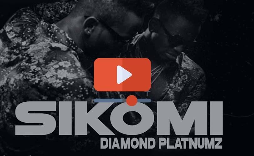 Diamond Platnumz – Sikomi (Official Video)