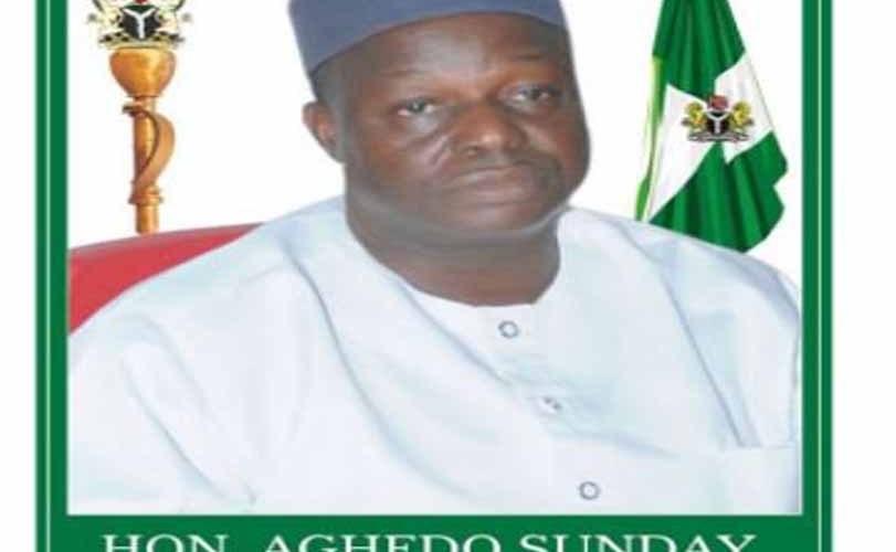 Supreme court sacks Edo State APC Lawmaker, Sunday Aghedo