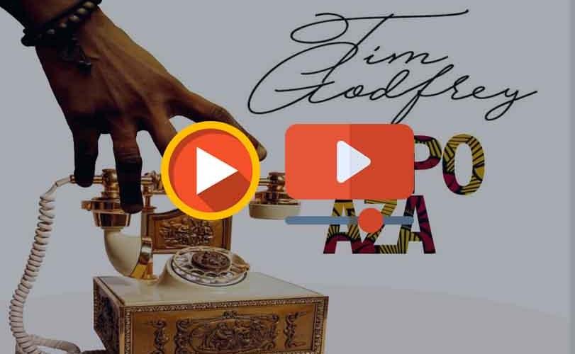 Tim Godfrey – Akpo Aza (Audio & Video)