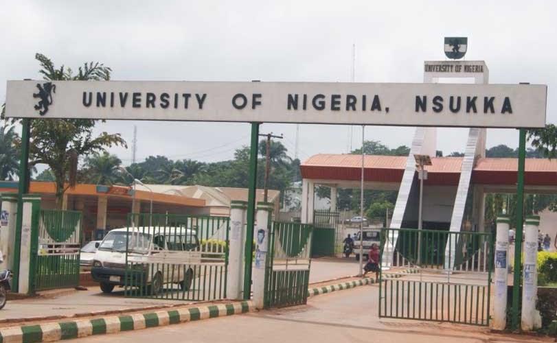 132 graduates bag first class at UNN