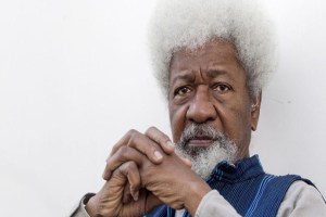 Minister didn't insult Buhari in audio tape – Soyinka