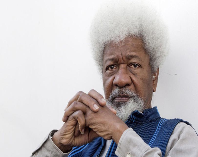 Killings: Politicians sponsoring killings for 2019 – Wole Soyinka