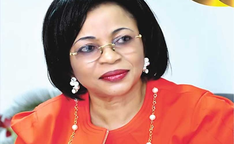 Folorunso Alakija's new interest
