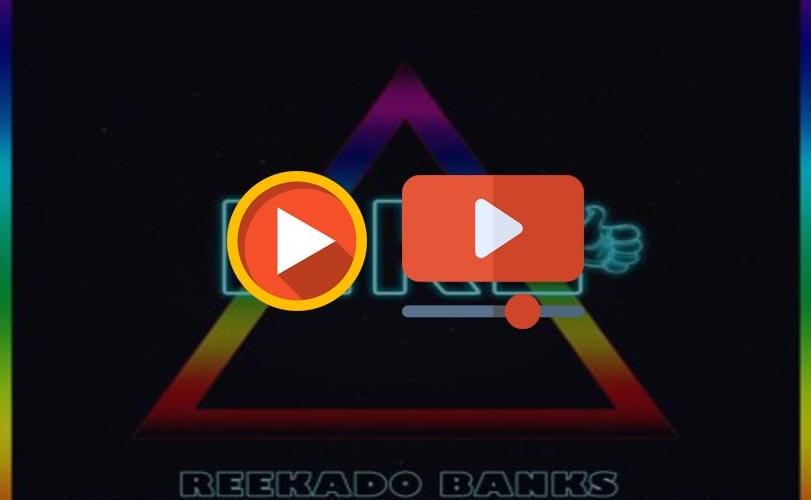 Reekado Banks ft. Tiwa Savage & Fiokee – Like (Audio & Video)