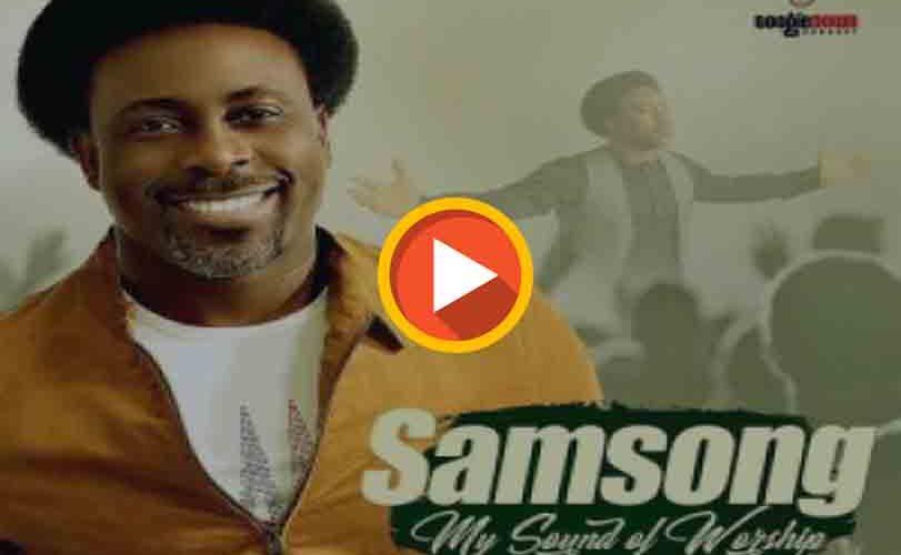 Samsong – Anything For You