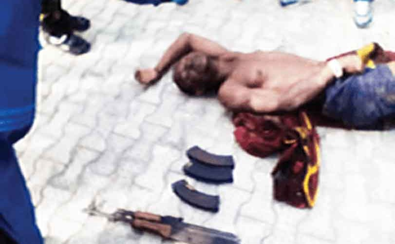 Army, DSS kill Wanny's wanted brother